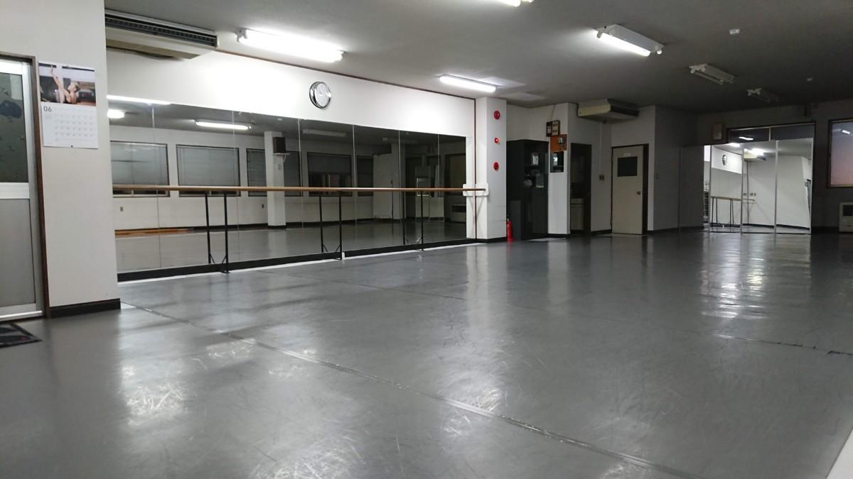 中村和子バレエスタジオ