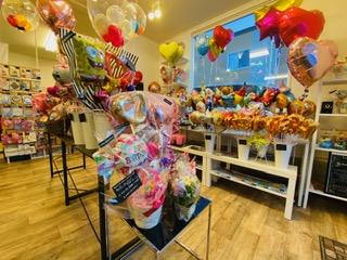la felice Balloon & Flower
